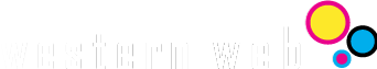 Western Web Logo